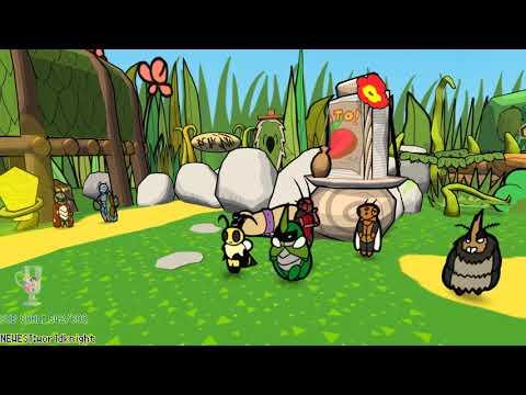 Bug Fables: Indie Paper Mario-like Bug RPG