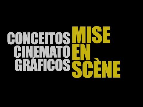 MISE-EN-SCÈNE | Conceitos Cinematográficos