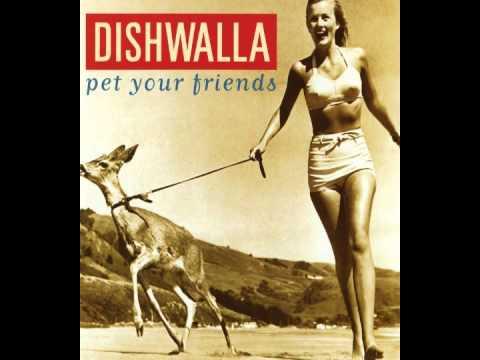 Dishwalla - Moisture (Pet Your Friends, 1995)