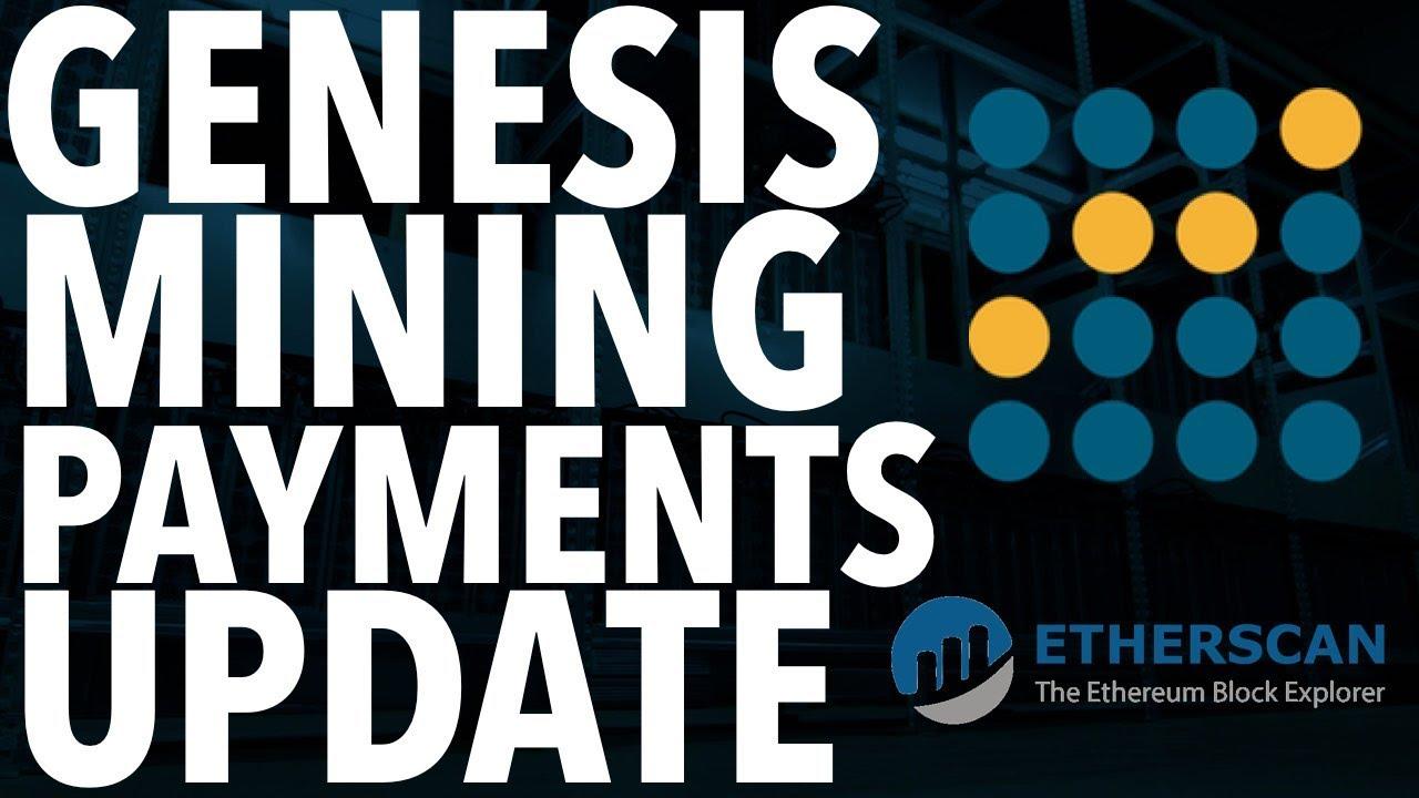 Ethereum Mining With Gpu Profitability Genesis Mining Code