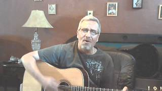 Me And God Josh Turner Acoustic Cover