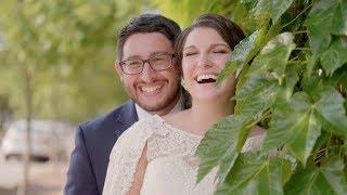 Rossville Presbyterian & Thomas Duncan Hall   Joshua + Kendall   Lafayette, Indiana Wedding