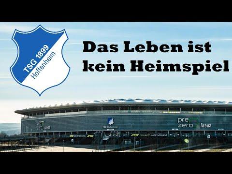 """TSG 1899 Hoffenheim:""""Das Leben ist kein Heimspiel"""" - Dokumentation über 1899 Hoffenheim"""