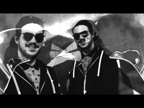 PRSLM feat MCE - Antijugend