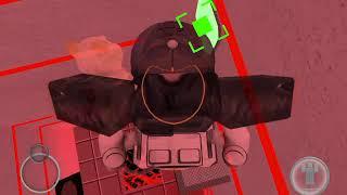 Roblox EP. 9 Sci facilidade ruínas por Purple_Guy121 (quase impossível) (insano) (READ DESC)