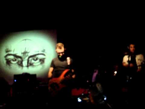 AnimAnimA - Medulla Live 09/10/2010 Palazzo Granaio - Settimo Milanese (MI)