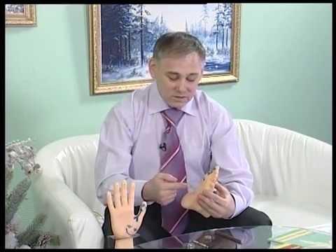 Массаж стопы. Техника проведения массажа стоп по активным точкам .