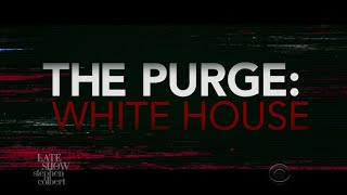 The Purge: White House Edition