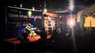 [23.04.2016] Đêm nhạc Mai Khôi 2 | Mai Khoi - A night of Music | 23.04.2016