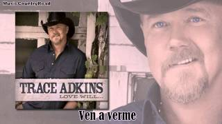 Watch Trace Adkins Come See Me video