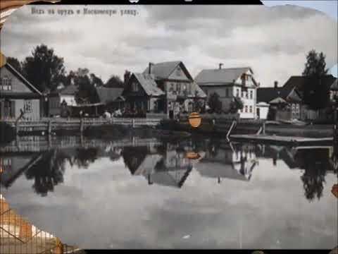 По желтовским местам. г.Богородск