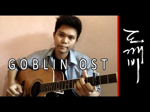 (Goblin OST) Stay With Me By Chanyeol & Punch Fingerstyle By Mark Wilson W/ Free Tabs!