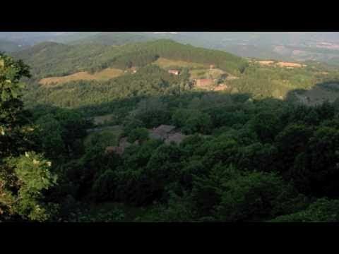 Alwernia - Góra stygmatów św. Franciszka