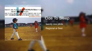 Ode To Sleep