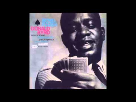 Donald Byrd - 6 M's