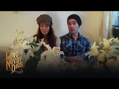 After Opening Night: Ramin and Sierra on the Show Reaction | Love Never Dies