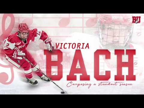 Victoria Bach - Composing a Standout Season