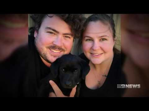 Park Stabbing | 9 News Perth