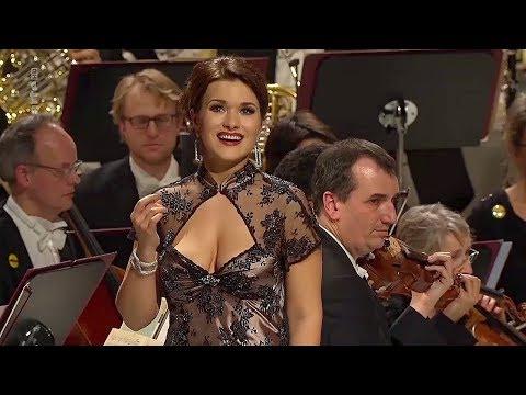 "Olga Peretyatko✮♫ ""Il bacio""/The Kiss Waltz von Luigi Arditi"