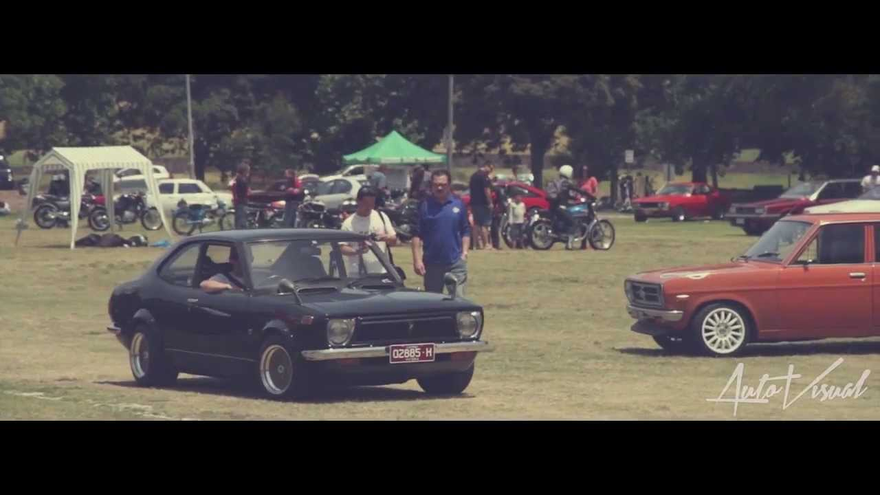 Classic Japan Show | Old School JDM Cars & Vintage Motorcycles ...