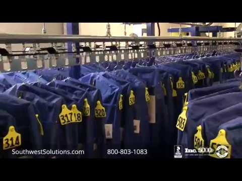 Inmate Property Garment Bag Storage Conveyors