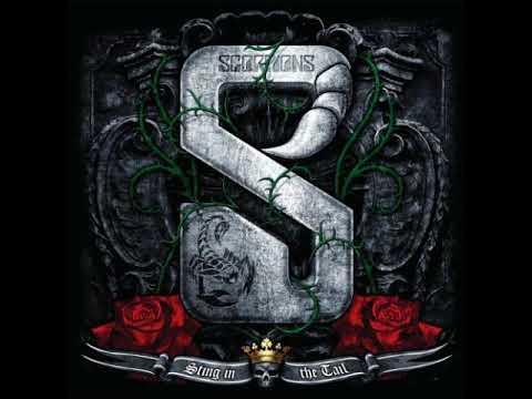 Scorpions - Sting In The Tail (full album) 2010
