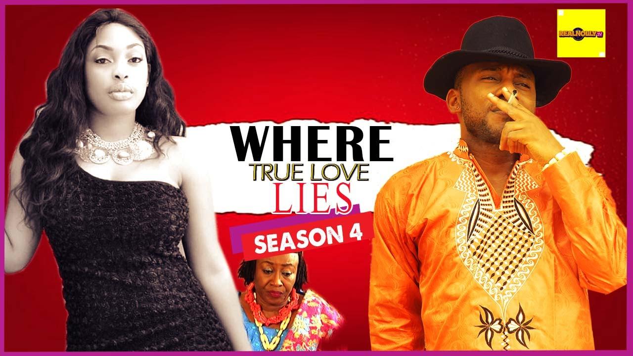 Download Nigerian Nollywood Movies - Where True Love Lies 4