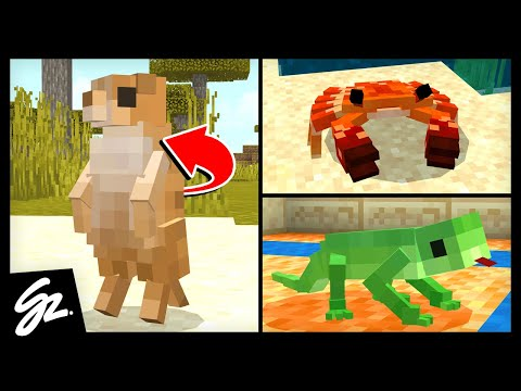 5 Desert Mobs That Should Be In Minecraft
