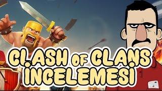Clash Of Clans Nedir? Nasıl Oynanır? - Teknoloiye Atarlanan Adam