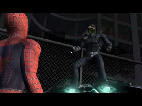 spider man 3  game full version