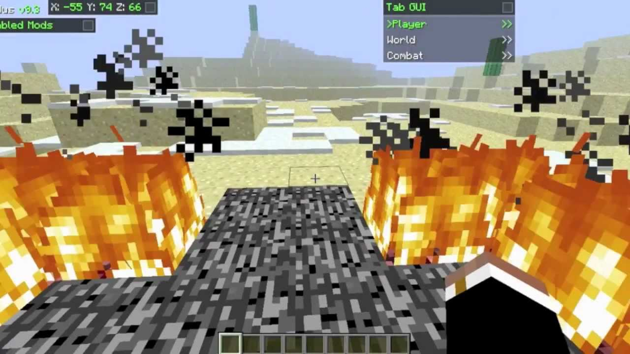 Balkan's weapons mod for minecraft 1. 2. 5 | minecraft forum.