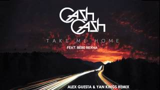 Play Take Me Home (feat. Bebe Rexha) (Alex Guesta & Yan Kings Radio Edit)
