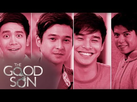The Good Son: Thank You & Goodbye Bloopers