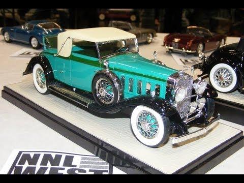 2013 NNL West Model Car Auto Show Santa Clara California