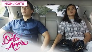 Dolce Amore: Holding hands