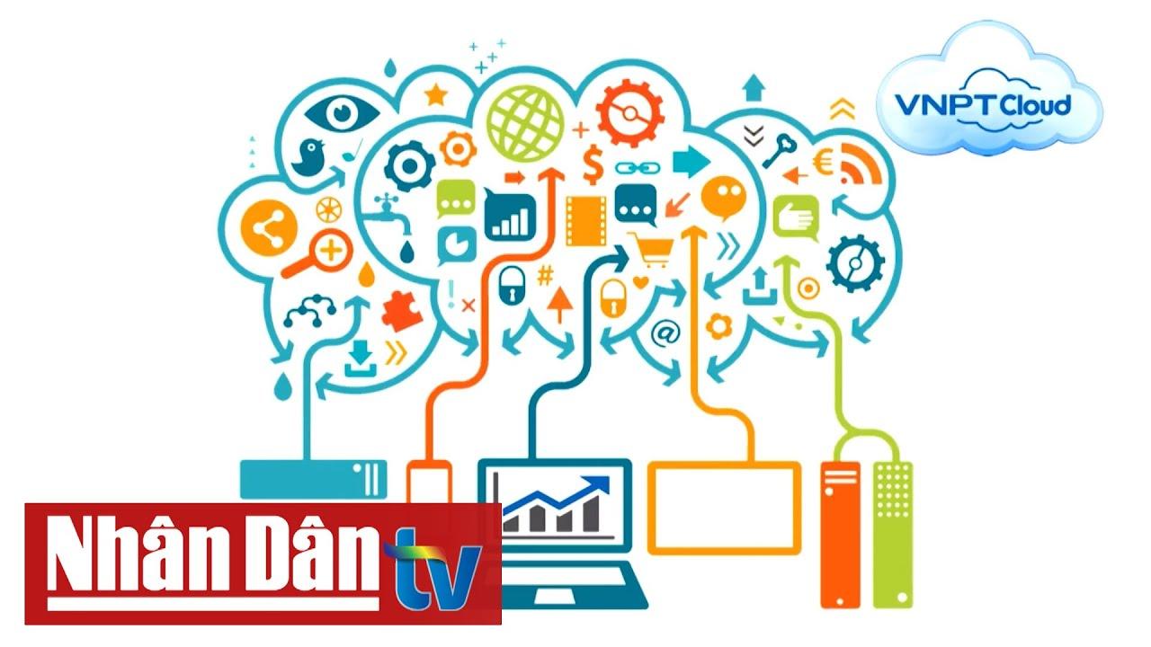 Phát triển công nghệ điện toán đám mây tại Việt Nam