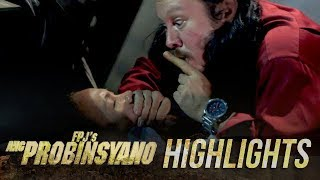 Bungo assaults Isabelle | FPJ's Ang Probinsyano (With Eng Subs)