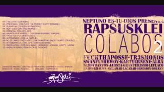 01 - RAPSUSKLEI - I AM LOVE (CON ALBA) (COLABOS 2)