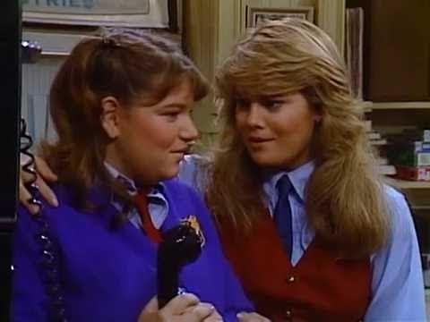 The Facts of Life - S04E09 - The Big Fight