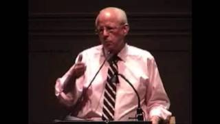 John Dean's discourse on Authoritarian Personalities