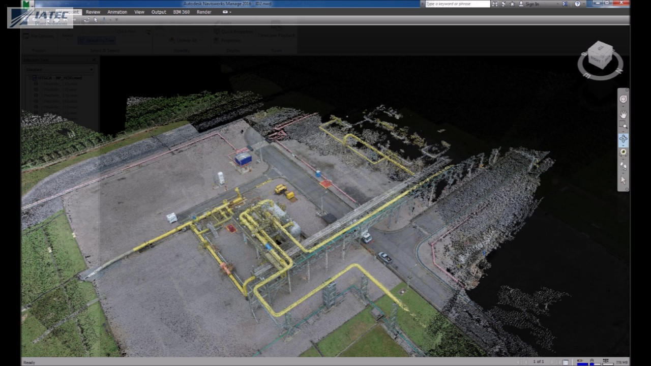 Aerial Photogrammetric Survey APS