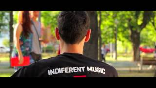 Repeat youtube video Indiferent feat. Iulia - Soaptele Timpului [Official Music Video]