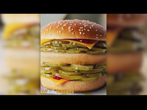 Heath West - Did You See McDonald's Prank Fans With New Food For April Fools' Day?