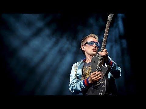 Muse: Festival d'été de Québec 2017