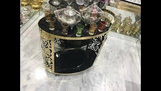 دخلي تمتعي معايا هادشي غزال تبارك الله |décoration salon marocain 2018