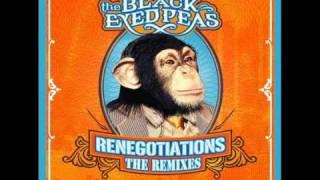 Black Eyed Peas: Like That