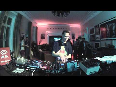 HNNY Boiler Room Stockholm x Red Bull Music Academy DJ Set