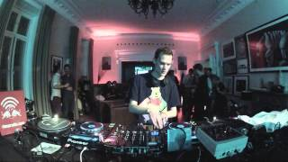 HNNY Boiler Room Stockholm x Red Bull Music Academy DJ Set