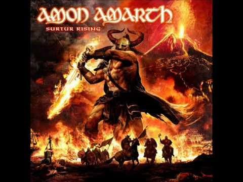 Amon Amarth - War Machine
