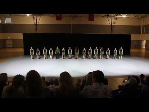 Parish Episcopal School Foundations of Dance 17-18
